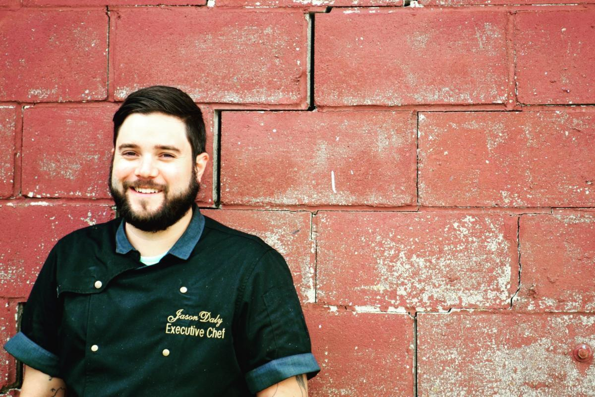 Jason Daly Headshot